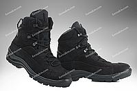 Ботинки Тактические Зимние Стимул Гром Черные, фото 1