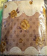 Постельный комплект жатка Терасполь полуторный