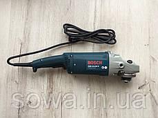 ✔️ Болгарка Бош/Bosch GWS 24-230H   ( 230 круг ), фото 3