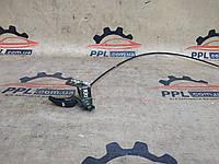 Kia Rio 2005-2011 ручка открытия крышки капота трос оригинал в наличии
