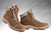 Ботинки Тактические Зимние Стимул Омега Койот, фото 1