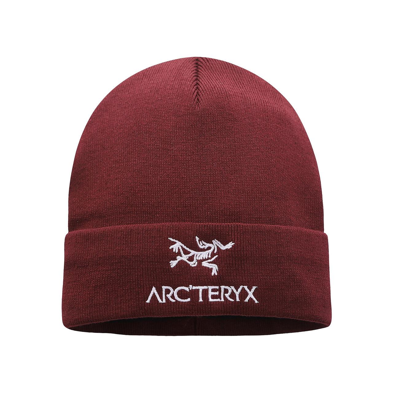 Шапка Arc'teryx для дорослих і підлітків шапки арктерикс