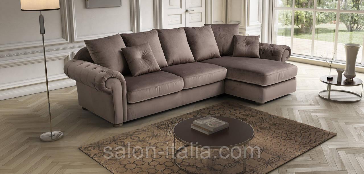 Диван TOMAS від New Trend Concepts (Italia)