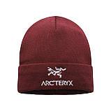 Шапка Arc'teryx для взрослых и подростков шапки арктерикс, фото 3