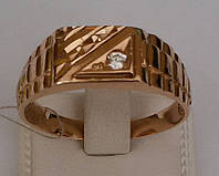 Золотые перстни, фото 1