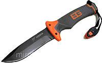 Нож Gerber Ultimate Fixed Blade, огниво (Bear Grylls), фото 1