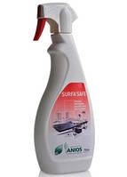 Пена для очистки и дезинфекции инструмента и поверхности (ДАТЧИКОВ УЗИ) Сурфа сейф (SURFA SAFE)