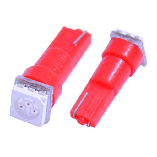 T5-5050-1smd red (T5 0229)