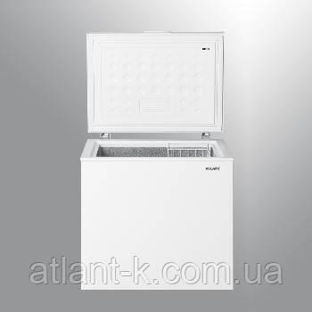 Морозильный ларь ATLANT 145 л M-8014-100