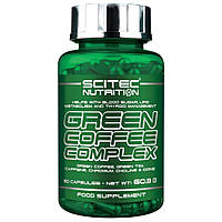 Green Coffee Complex Scitec Nutrition, 90 капсул