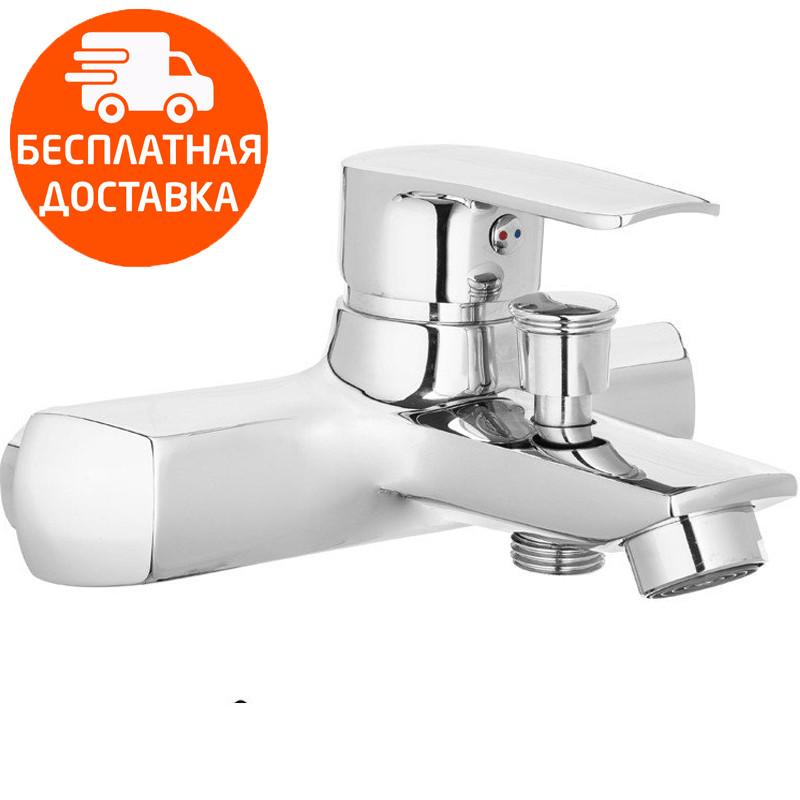 Смеситель для ванны Invena Corso BW-81-001 хром