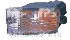 Ліхтар задній для Toyota RAV-4 '01-04 правий (DEPO) з протитуманною фарою