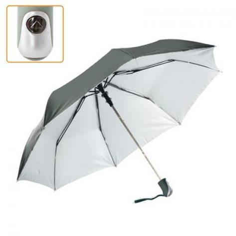 """Зонт полуавтомат """"Silva"""" 56см 8сп, фото 2"""