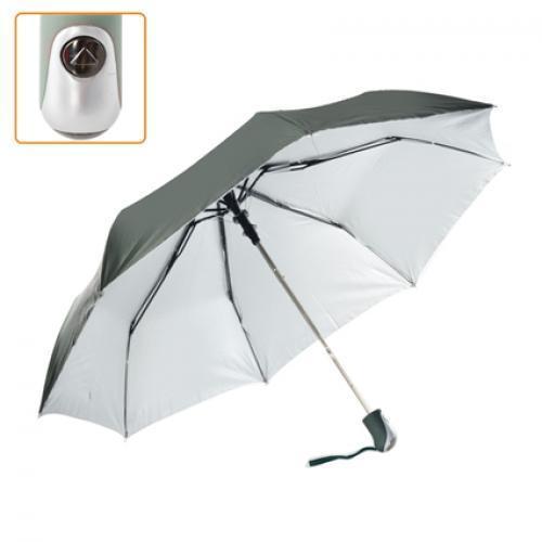 """Зонт полуавтомат """"Silva"""" 56см 8сп"""