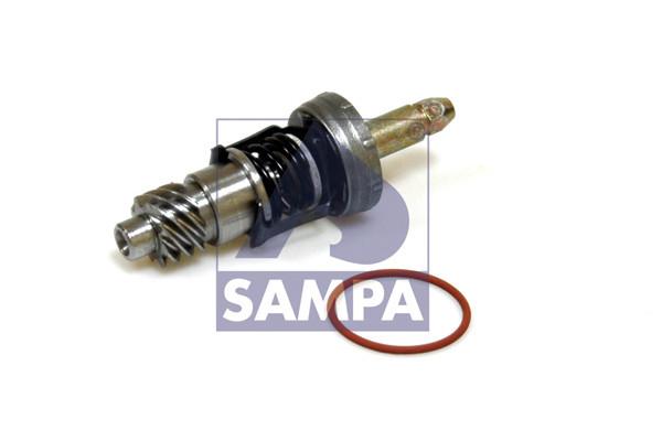 Ремонтный комплект тормознoго регулятора 030.587 / 3090998