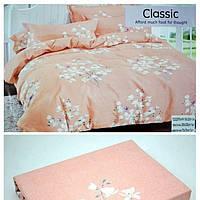 Семейный комплект постельного белья фланель (баечка)