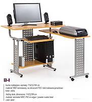 Стол компьютерный В-1