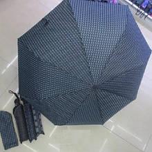 Зонт полуавтомат r55см 8сп