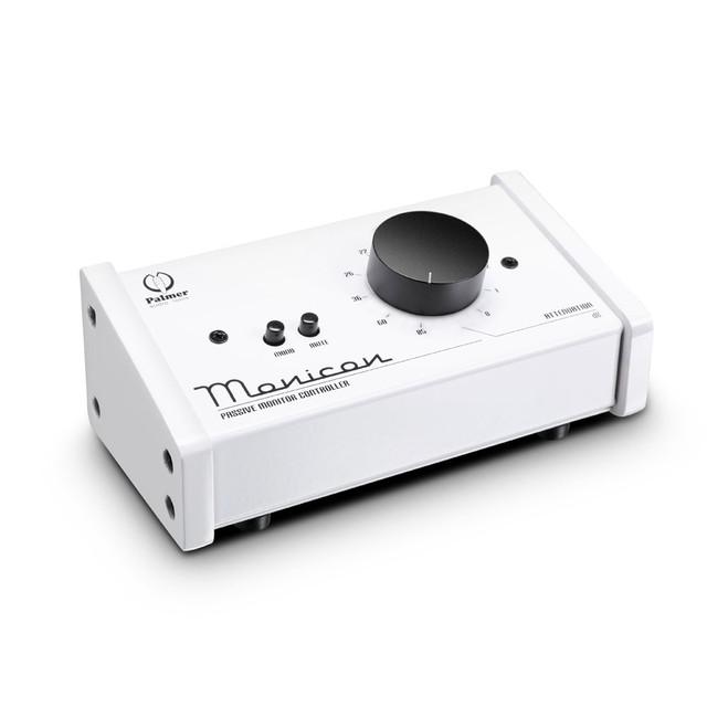 Пассивный контроллер для мониторов Palmer PMONICONW