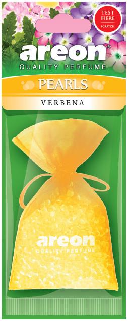 Осв.пов. Areon PEARLS-мішечок Verbena