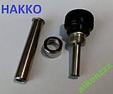 Lykey HAKKO 907 AOYUE ATTEN ремкомплект паяльник, фото 5