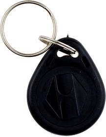 Брелок MIFARE SEVEN R-75 черный