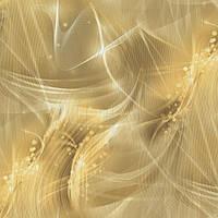 Виниловые обои на флизелиновой основе Rasch Maximum XIII 936414 Золотой-Бежевый, КОД: 396470