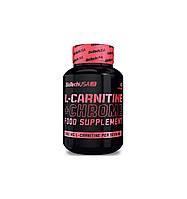 L-Carnitine chrome Biotech - 60 капсул
