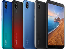 "Xiaomi Redmi 7A  Global Version 2/32 Gb 5.45"" / Snap 439 / 12Мп / 4000мАч /"
