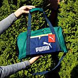 Сумка спортивная Puma, фото 4