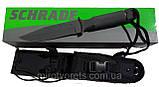 Нож тактический Schrade - Extreme Survival ( SCHF2SM), фото 10