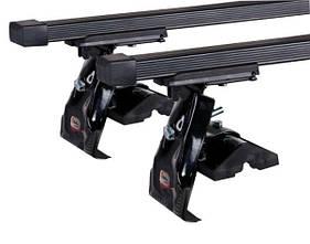 Багажник RRB200 на крышу автомобилей с гладкой крышей