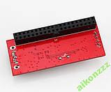 Конвертер Адаптер IDE TO SATA 100/133 HDD/CD/DVD, фото 3
