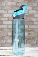 Спортивная бутылка для воды с фильтром. Оптом и в розницу, фото 1