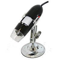Цифровой USB микроскоп MAGNIFIER SUPERZOOM 50X-500X