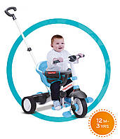 Велосипед трехколесный Charm 3 в 1 Smart Trike 3150933