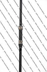 Массивное карповое удилище Carp Zoom Fanatic Plus carp rod, фото 2