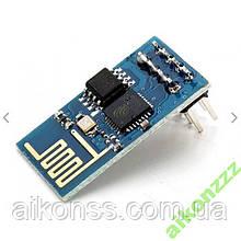 Wi-Fi модуль ESP8266 для Arduino AVR STM