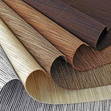 Рулонные шторы Аруба тик, фото 2
