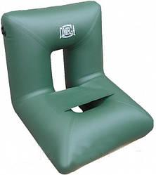 Надувное кресло в лодку для отдыха из Пвх