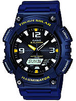 Оригинальные Часы Casio AQ-S810W-2AVEF