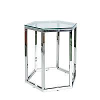 Журнальные столы Conti 94915, цвет - прозрачный
