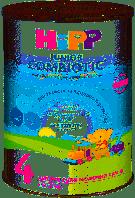 """Смесь молочная """"HiPP 4 Combiotiс Junior"""" , 350 г хипп комбиотик 2453"""