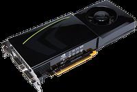 Видеокарта, NVIDIA GeForce GTX 280, 1 Гб, GDDR3, фото 1