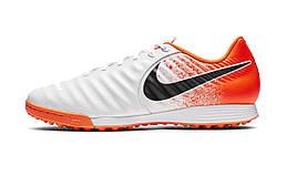 Сороконожки Nike Tiempo Legend VII TF (AH7243-118)-Оригинал