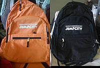 Рюкзаки с логотипом, спортивные сумки, фото 1