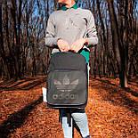 Рюкзак Adidas Original Черный, фото 4