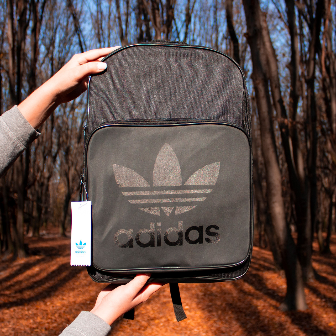 Рюкзак Adidas Original Черный