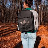 Рюкзак Adidas Original Черный, фото 5