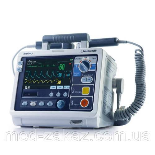 Дефибриллятор-монитор Heaco BeneHeart D3 ECG